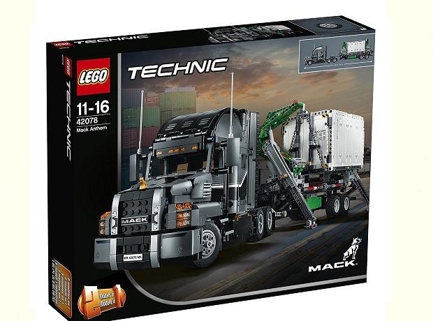 42078 Lego