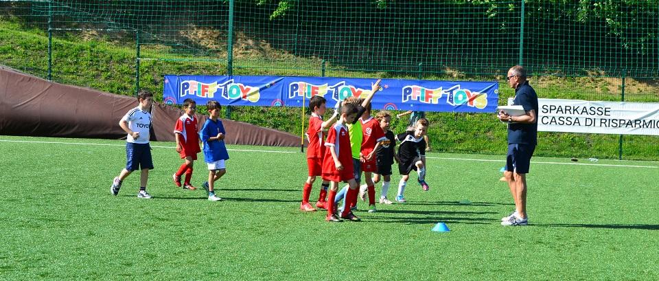 Trainer Kids