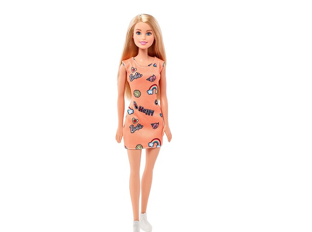 Barbie FJF14
