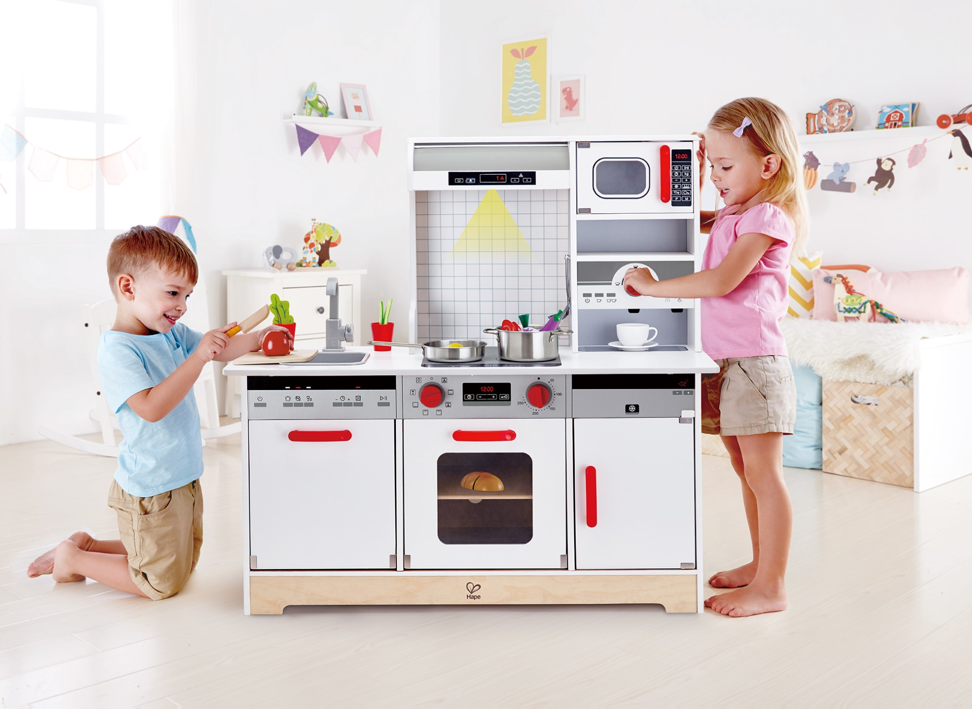 E3145 All-in-1 Kitchen with child-c_2